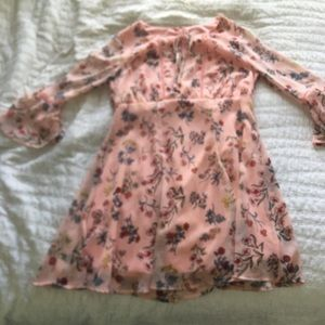 Limited edition beauty and the beast dress.